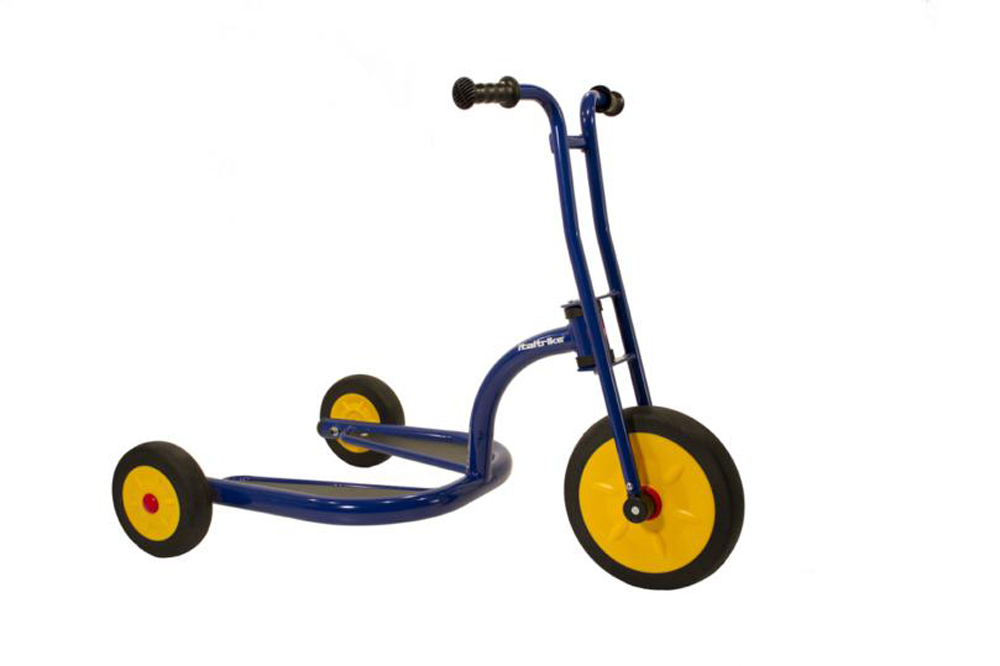 ItalTrike Atlantic 3-Wheeled Scooter