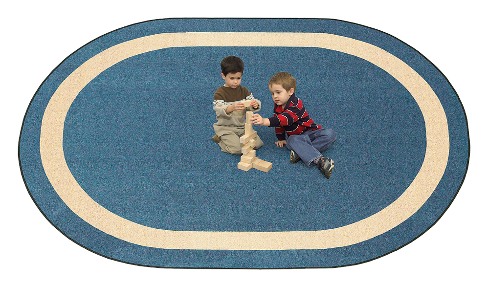 Portrait Carpet - Many Shapes, Sizes and Colors