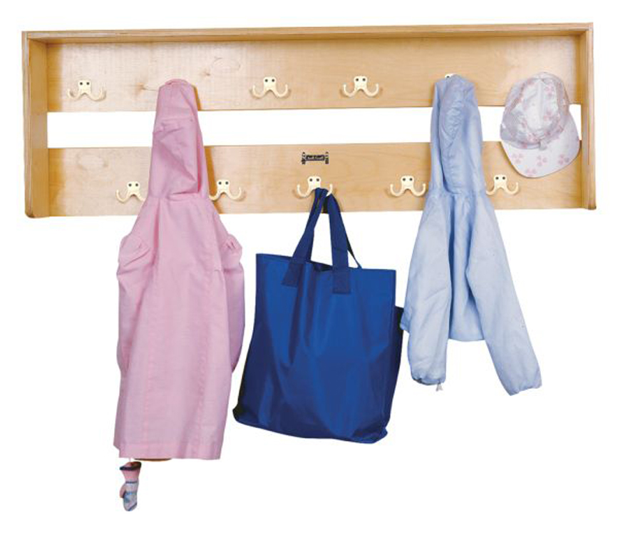 Coat Locker  - Wall Mount