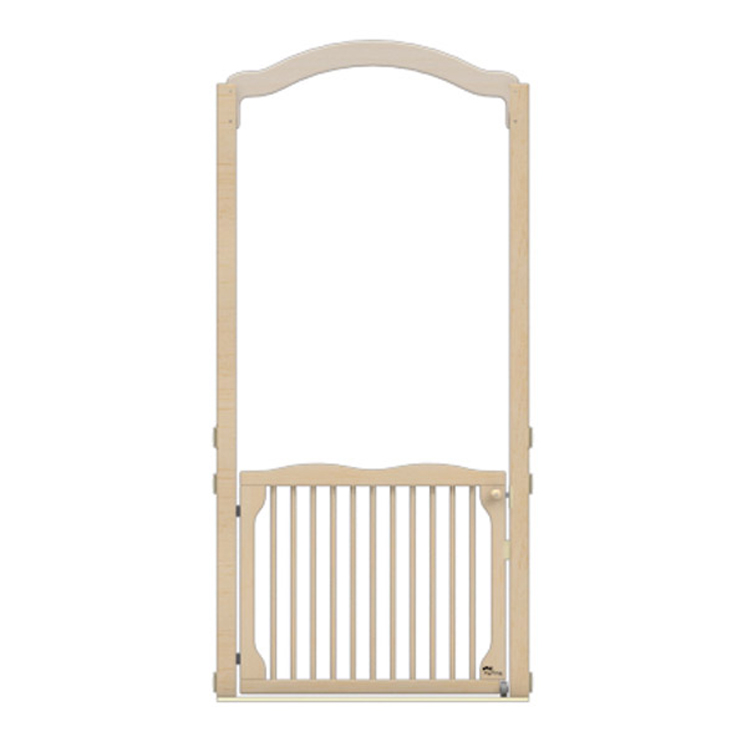 KYDZ Suite  Welcome Gate With Arch - Tall - 84