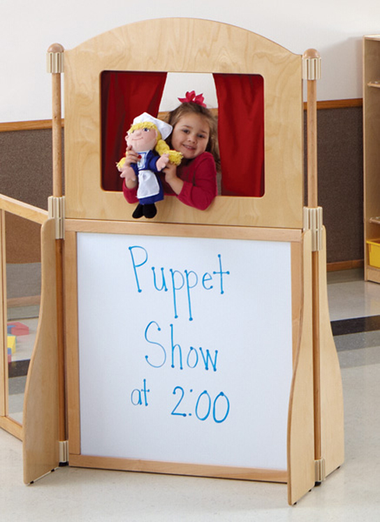 KYDZ Suite  Puppet Theater