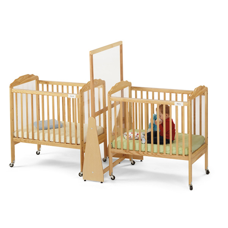 Jonti-Craft  See-Thru Crib Divider