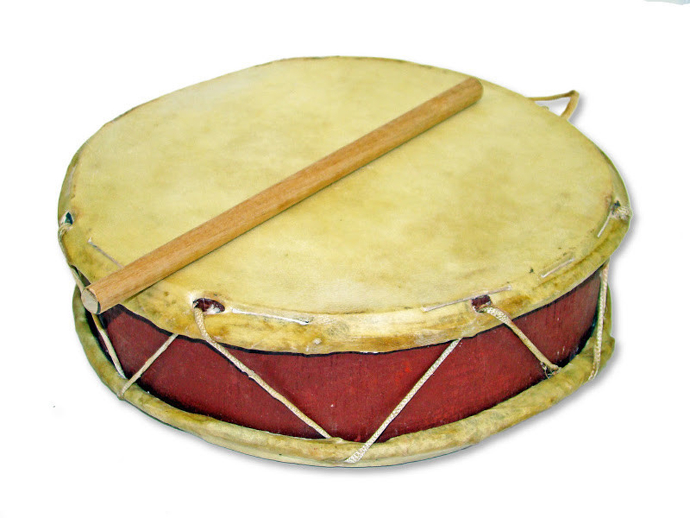 Medium Tinya Drum