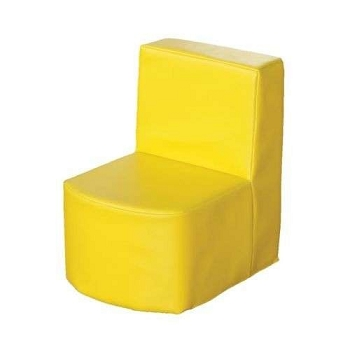 Kalocolor Modular Seating Unit Chair - Sunflower Yellow