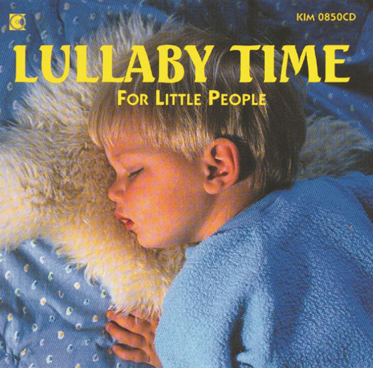 Lullaby Time for Little People