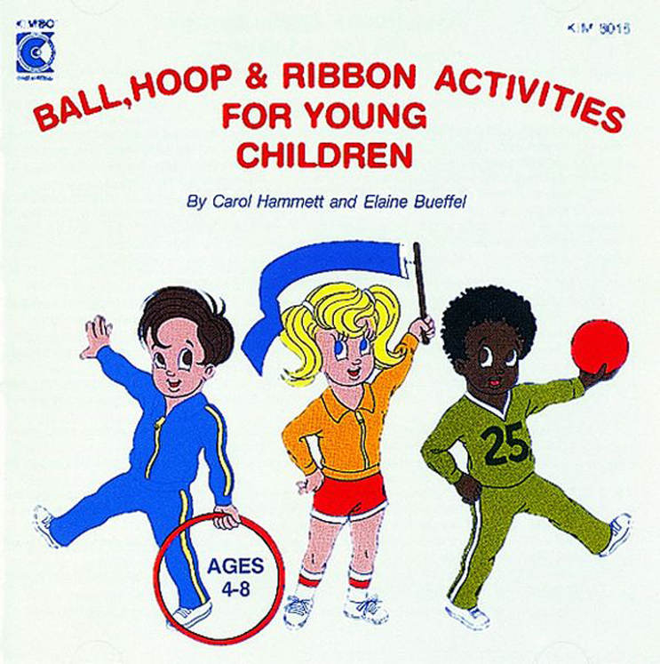Ball, Hoop and Ribbon Activites