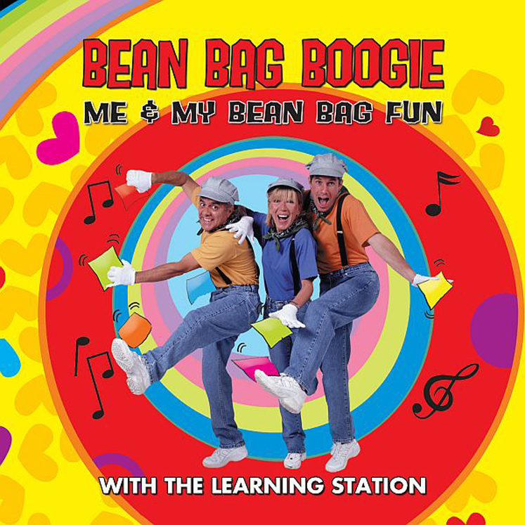 Bean Bag Boogie