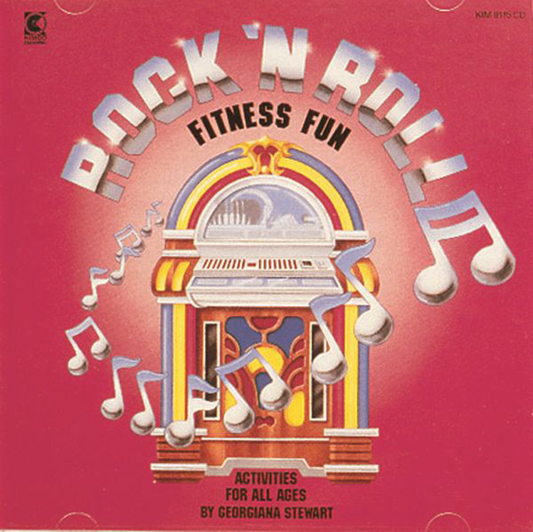 Rock N' Roll Fitness Fun