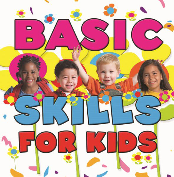 Basic Skills for Kids