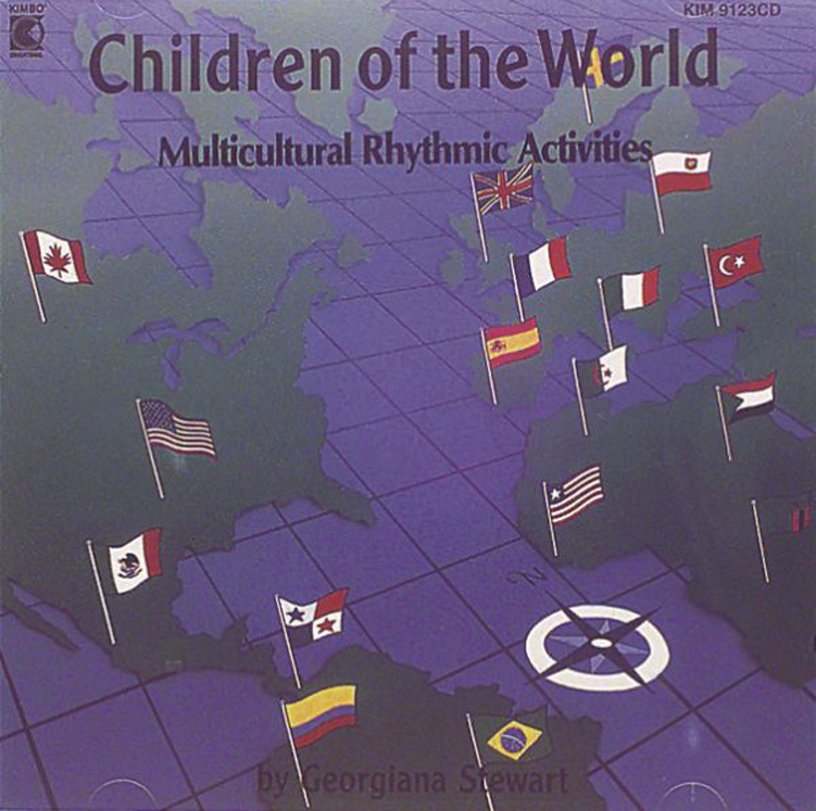 Children of the World (Award Winner)