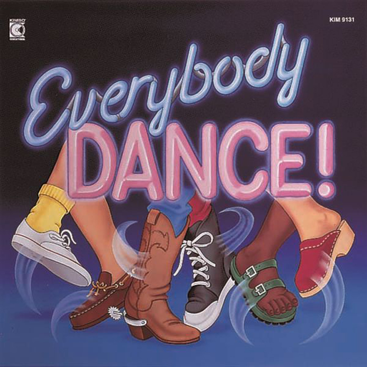 Everybody Dance!