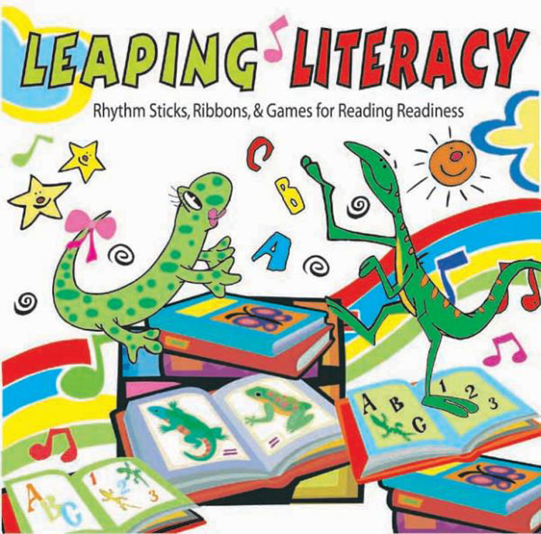 Leaping Literacy (Award Winner)