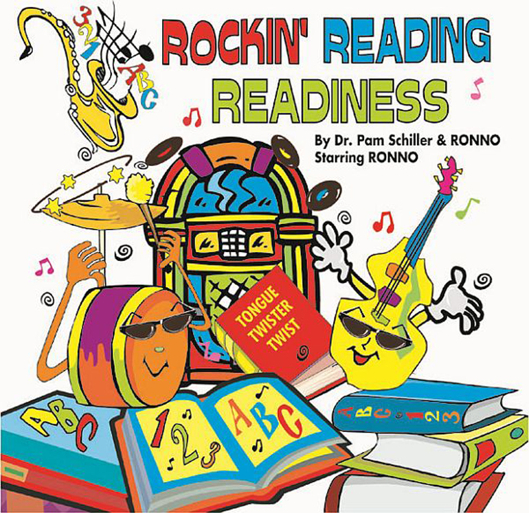 Rockin' Reading Readiness (Award Winner)