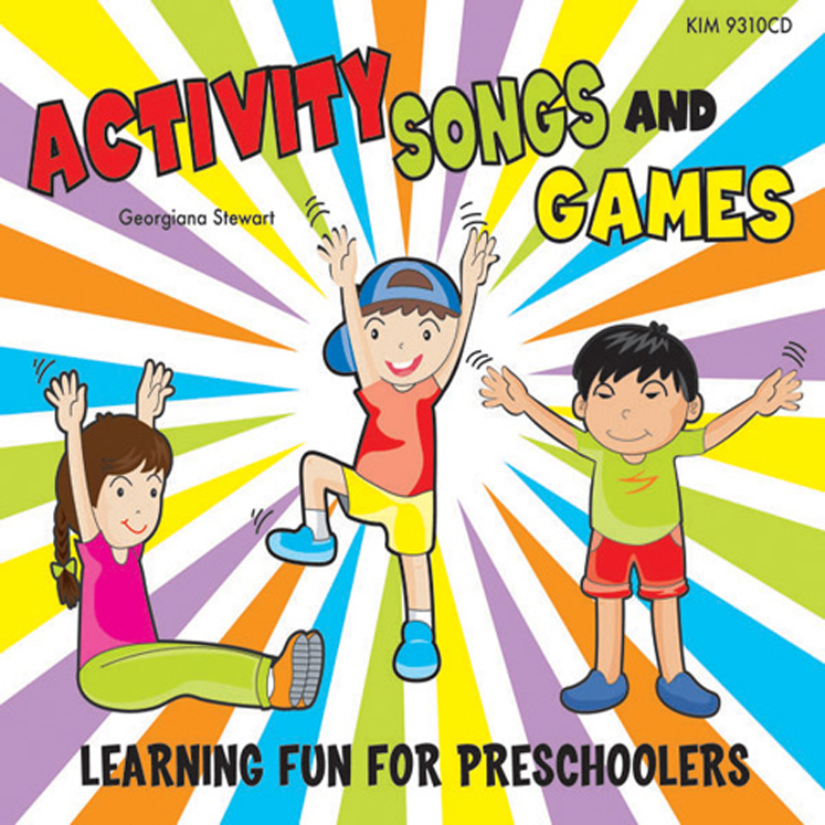 Activity Songs & Games