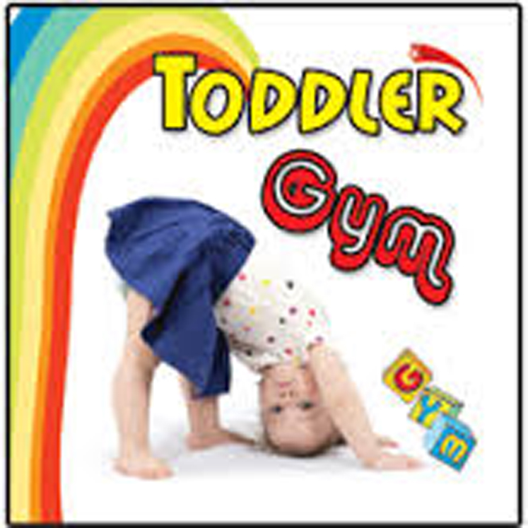 Toddler Gym CD