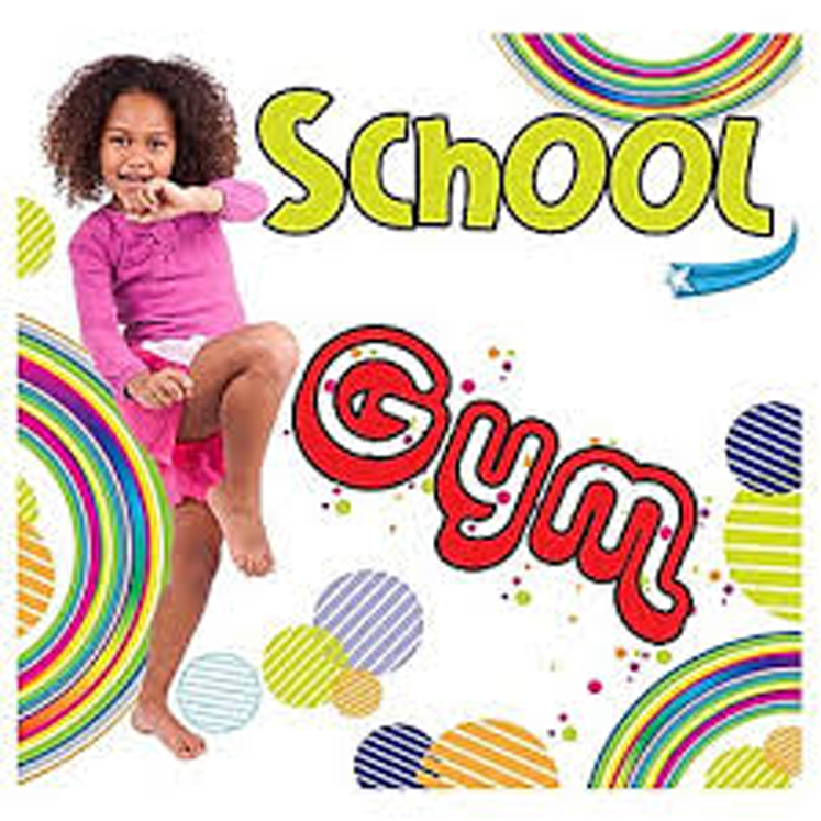 School Gym CD