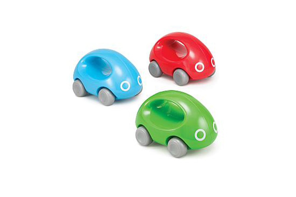 Mini Go Cars