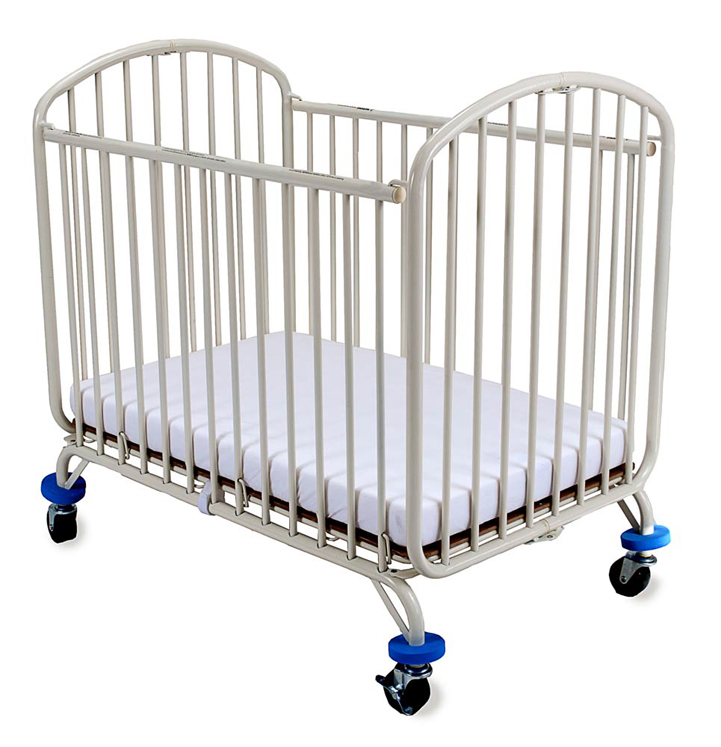 Folding Arched Mini Evacuation Crib