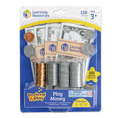 Pretend & PlayPlay Money