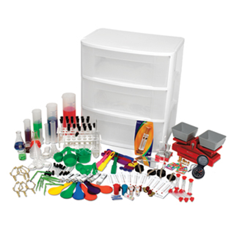Elementary Science Classroom Starter Set