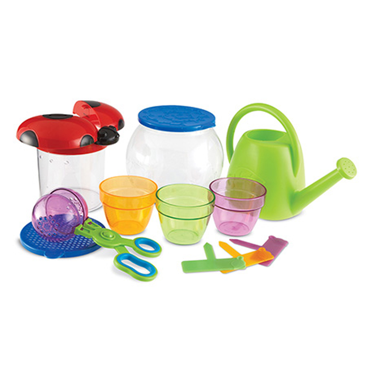 Primary Science Outdoor Discovery Set