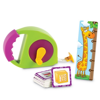 Measurement Activity Set