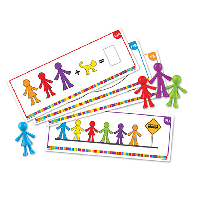 All About Me Activity Cards - for Use with