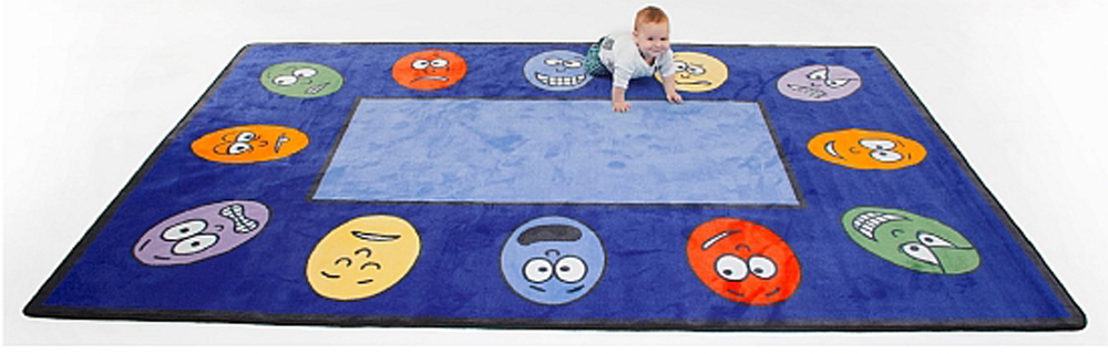 Expressions Rug - Rectangle - 2 Sizes Available