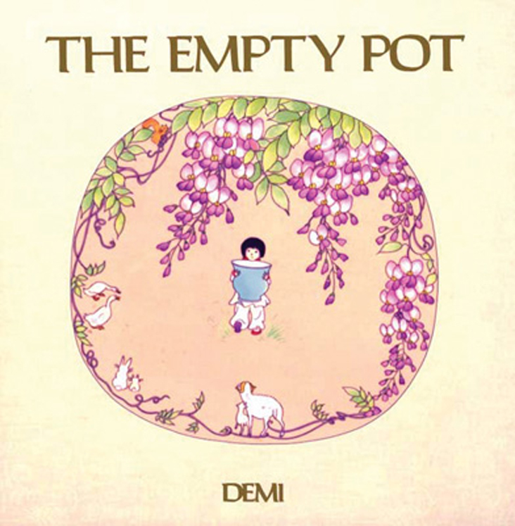 The Empty Pot - Big Book