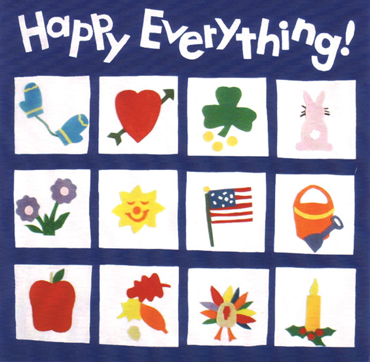 Dr. Jean Happy Everything! - 2 CD Set