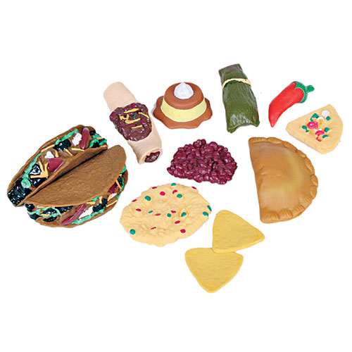 Latino/Hispanic Cultural Foods