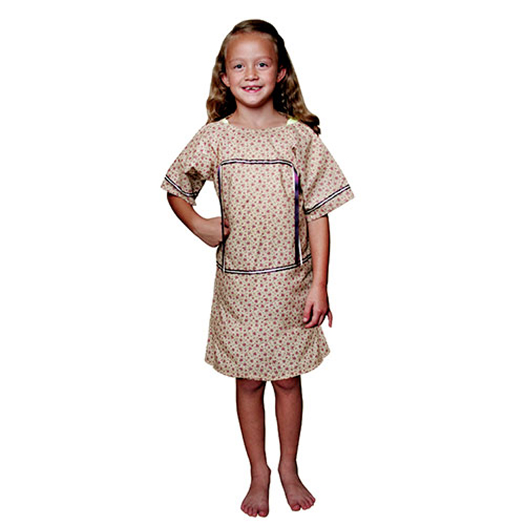 Native American Girl Cultural Wear