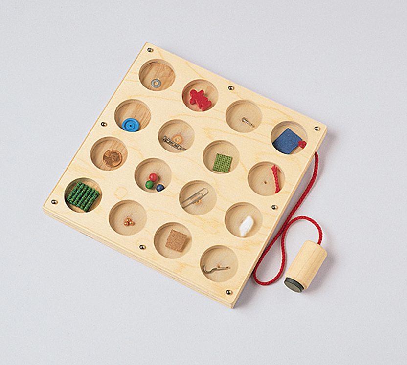 Magnetic Marvel Discovery Board
