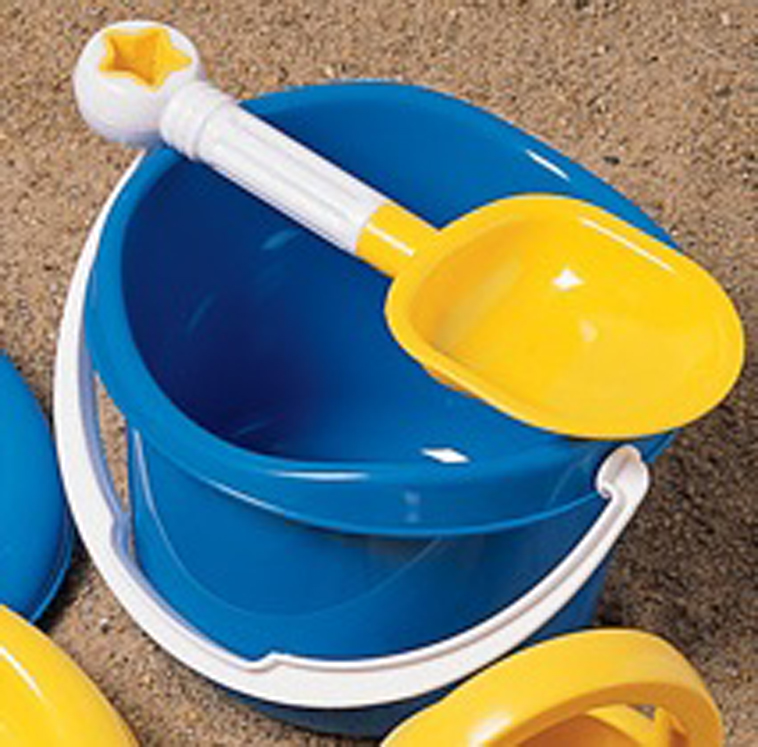 Bucket & Scoop Set