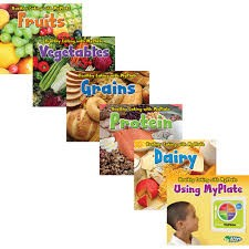 Healthy Eating with MyPlate