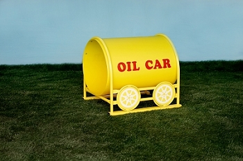 Single Tunnel (Oil Car)