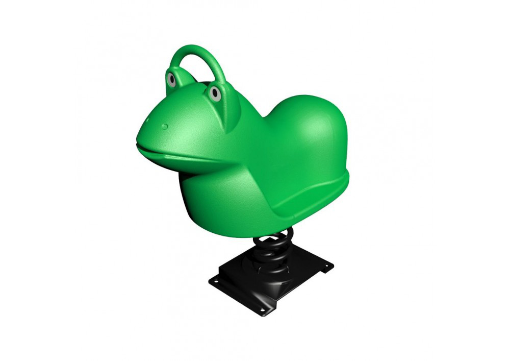 Filbert Frog Fun Bounce
