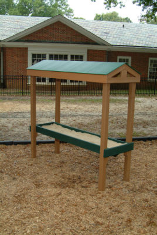 Elevated SandBox, 26