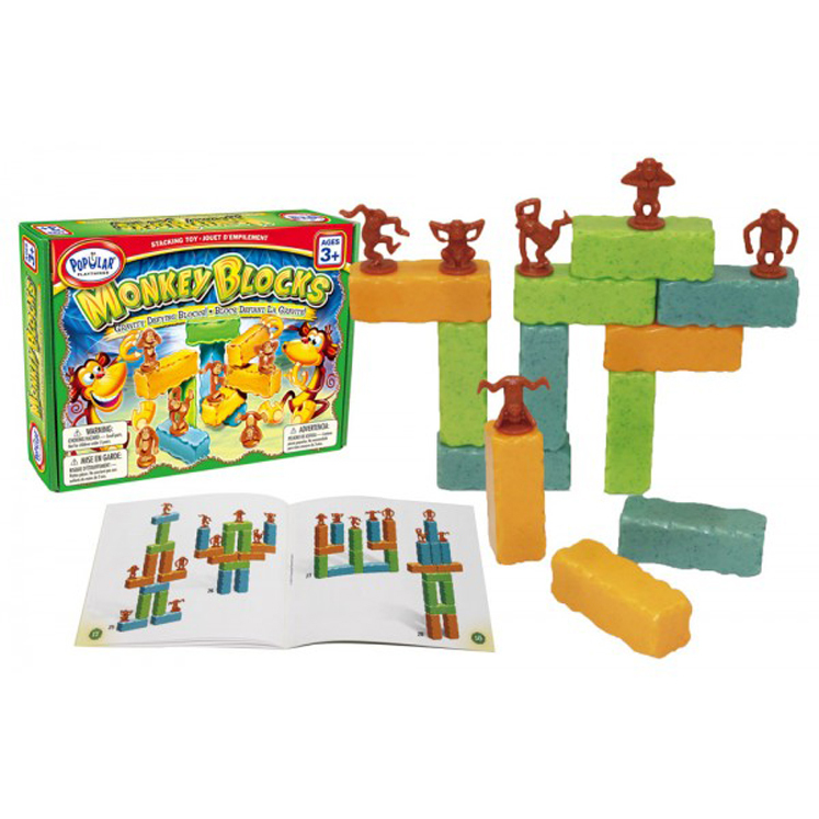 Monkey Blocks