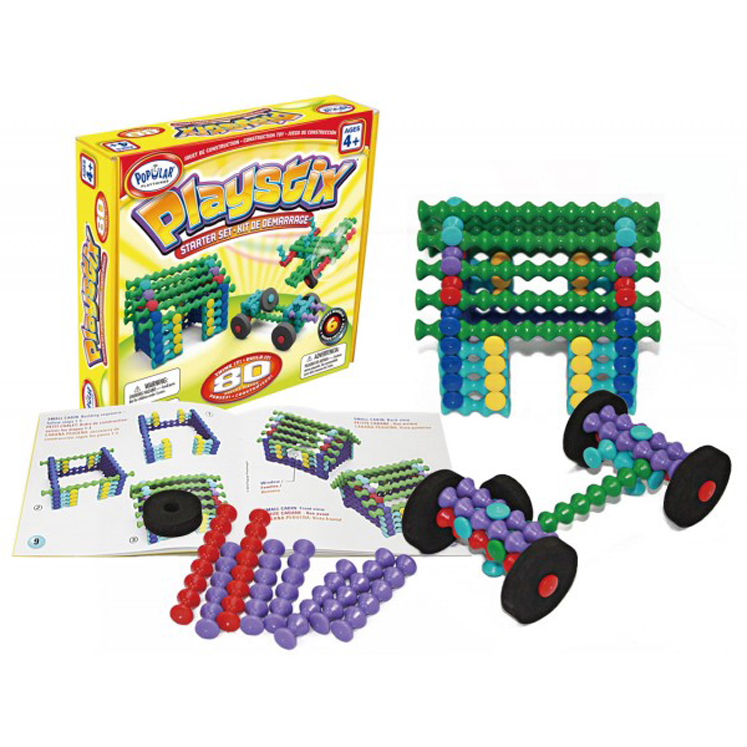 Playstix Starter Set