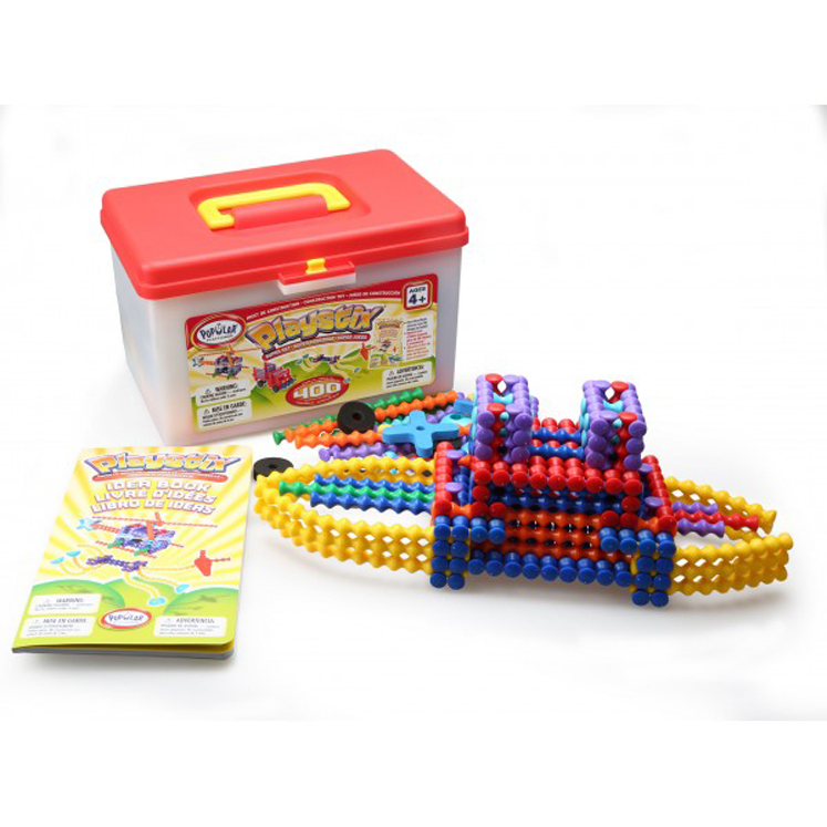 Playstix Super Set - 400 Pieces
