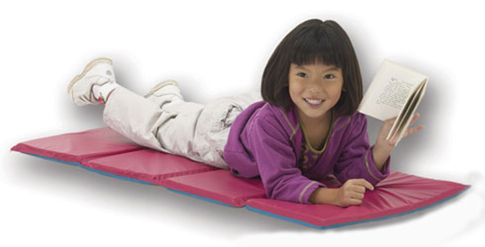 Basic KinderMat without Pillow
