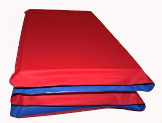 Basic Kindermat with pillow