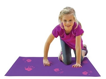 Color Changing Play Mat, 24