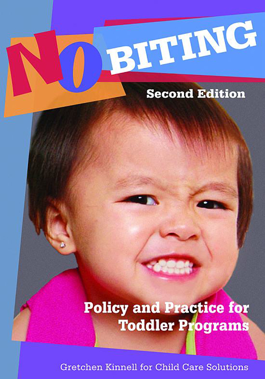 No Biting 2nd Ed. Policy & Practice