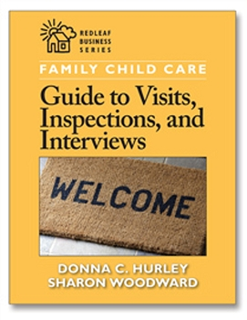 Family Child Care Guide to Visits