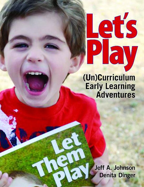 Lets Play, (Un)Curriculum