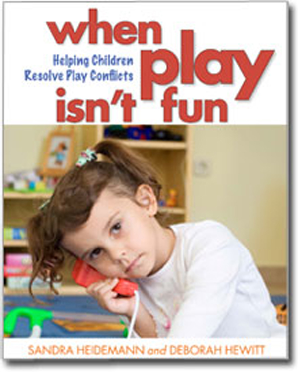 When Play Isn't Fun