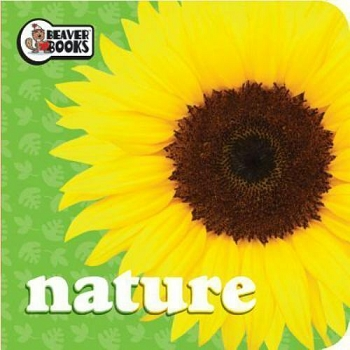 Nature Chunky Board Book