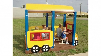 Play School bus